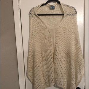 Sweaters - Shaw!🌼crochet!